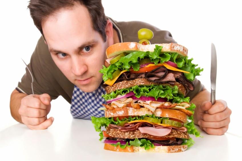 Simak Kebiasaan Makan Di Berbagai Negara