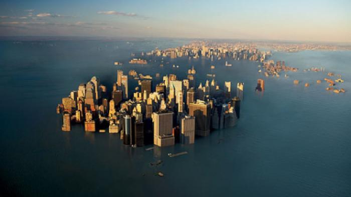 Kota Di Dunia Yang Diprekdisikan Akan Tenggelam Tahun 2050
