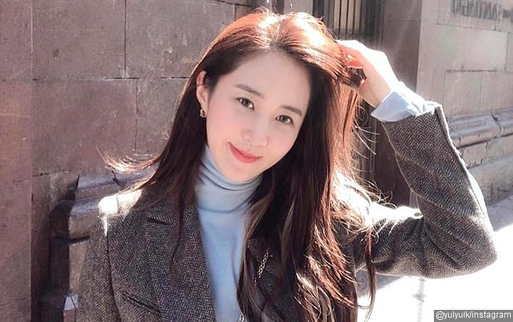 Yuri SNSD Pamer Video Mukbang, Para Fans Dan Netter Gemas