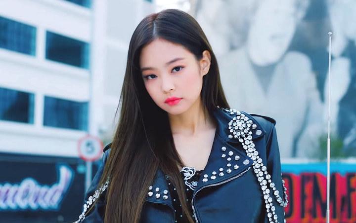 Bagian Tubuh Jennie Black Pink Yang Di Sebut Bak Harta Karun Dan Paling Terbaik Dari Idol Cewek Yang Lain
