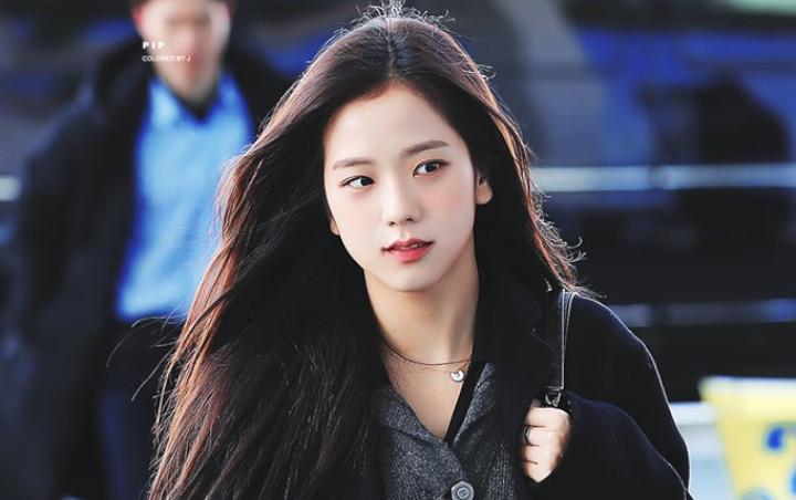 Jisoo Black Pink Posting Foto Baru, Kecantikannya Di Sebut Mewakili Korea