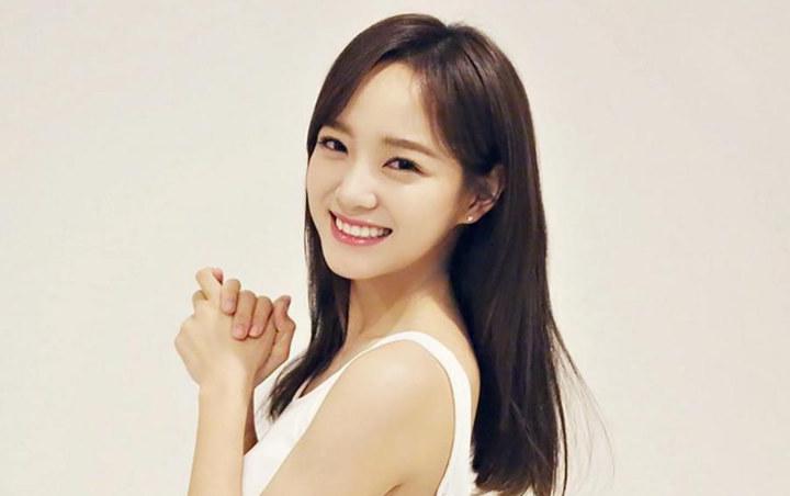 Kim Sejeong Gu9udan Menjadi Incaran Untuk Menjadi Bintang Drama Baru KBS