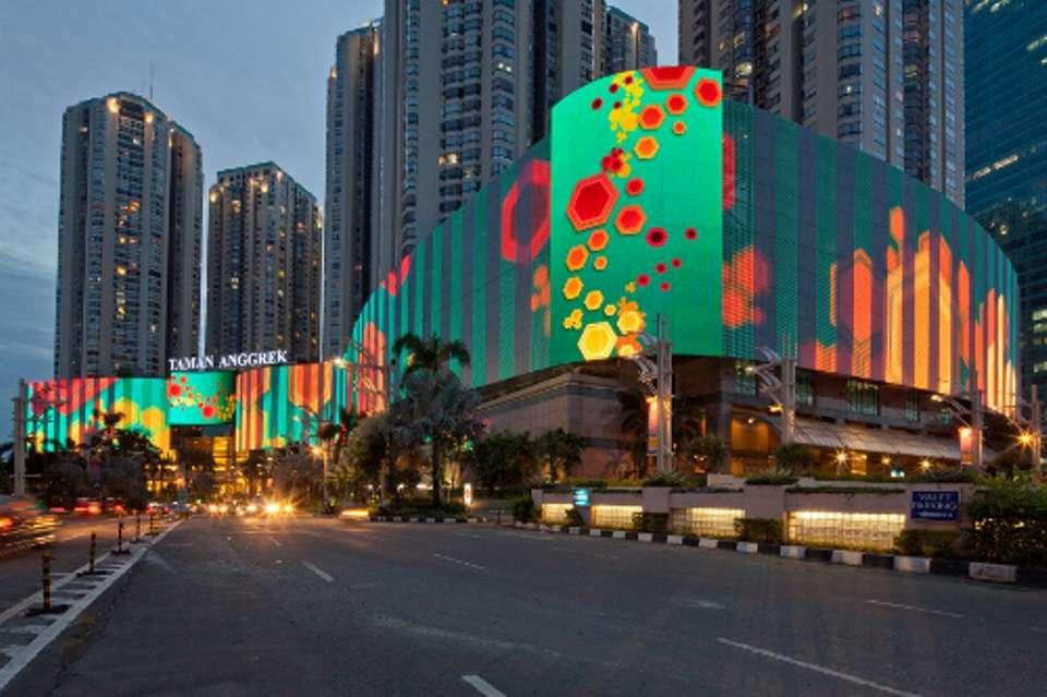 Mall Terbaik Yang Ada Di Jakarta