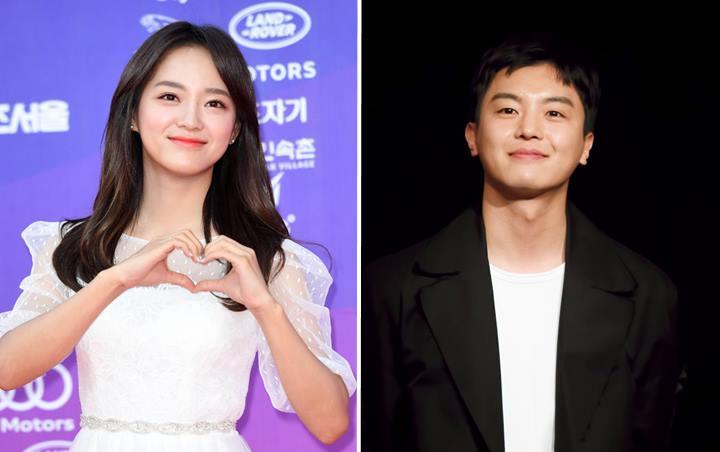 Yeon Woo Jin Dan Kim Sejeong Gu9udan Ditawarkan Untuk Membintangi ' Let Me Hear Your Song '