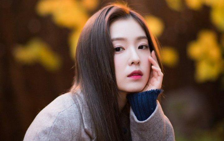 Sisi Wajah Irene Red Velvet Menjadi Sorotan Para Fans Dan Netter