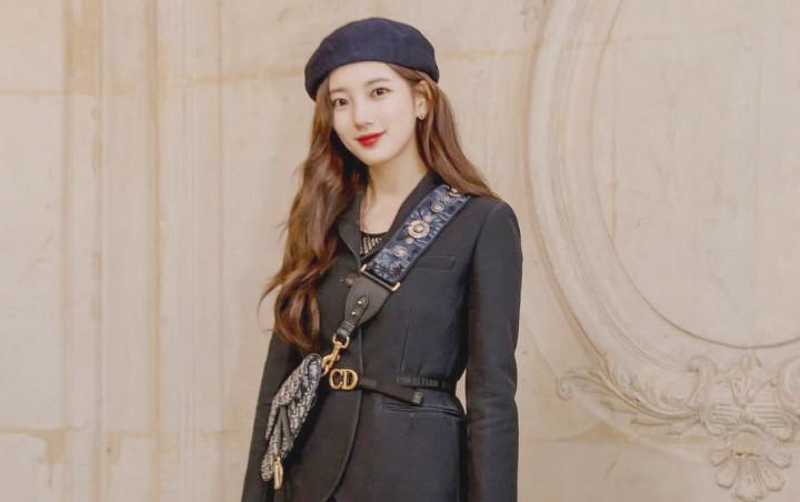 Suzy Mengucapkan Selamat Tinggal Kepada JYP Entertainment Setelah Bergabung Dengan Agensi Baru