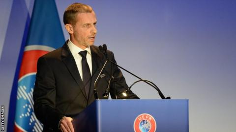 Bundesliga tidak dapat menerima rencana reformasi sepakbola eropa