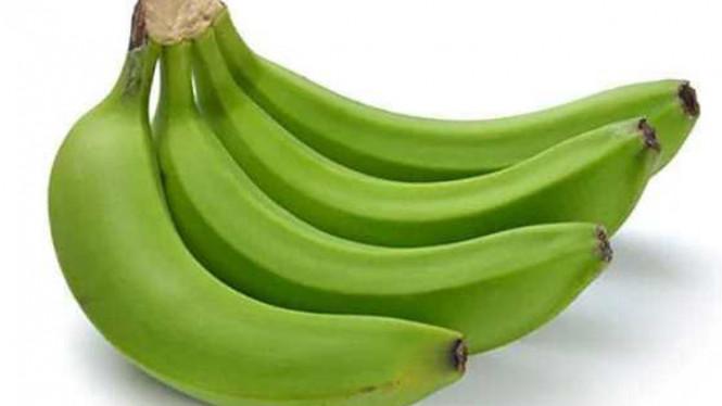 hijau pisang